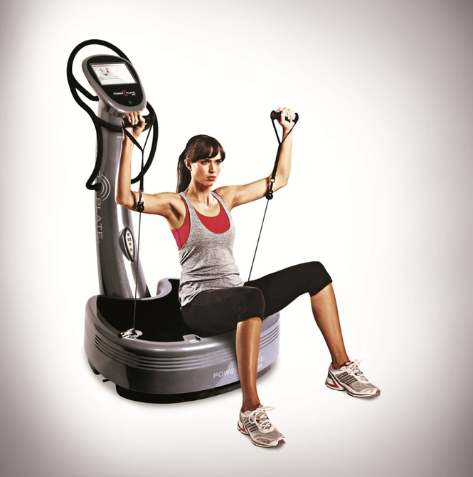 POWER PLATE®